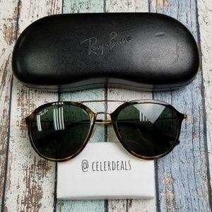 RB4253 710 Ray Ban Men's Italy Sunglasses/VIL210